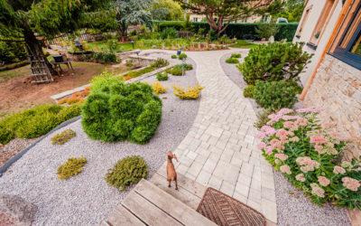 Un paysagiste à Gérardmer pour sublimer vos espaces verts