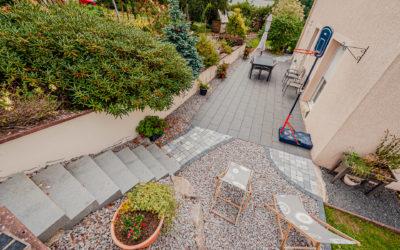 Comment bien construire sa terrasse !