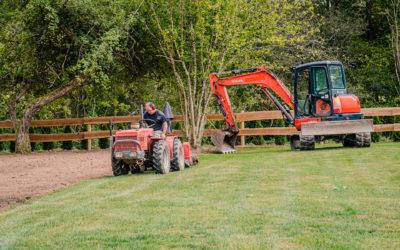 Cinq astuces pour aménager vos espaces verts à Saint-Dié